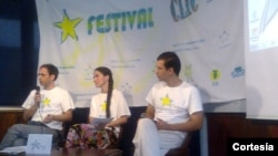 El festival Clic/ OLPL