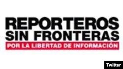 Reporteros sin Fronteras premió este año al sirio Hadi Abdullah.
