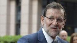 Rajoy sobre el embargo a Cuba