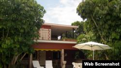 Las casas más caras de Airbnb en Cuba