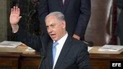 Netanyahu presentará su cuarto equipo de gobierno
