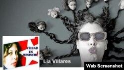 Lia Villares pretendía viajar a Estados Unidos para asistir a concierto de músico cubano programado en New Orleans.