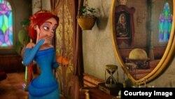 Meñique, primer largometraje cubano en 3D