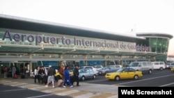 """Aeropuerto Internacional de Guadalajara """"Miguel Hidalgo y Costilla"""""""