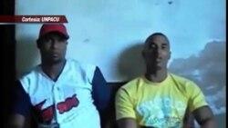 Peloteros cubanos en la isla se quejan de 'maltrato y embuste'
