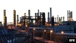 Promulgan ley de reforma energética