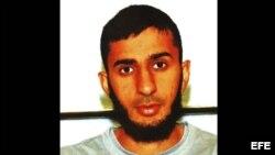 Tribunal británico condena a hermanos participar en entrenamiento para terroristas en Siria
