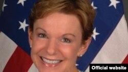 Kristie Kenny, Consejera del Secretario de Estado de EEUU