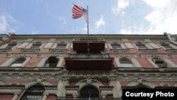 Consulado EEUU en San Petersburgo