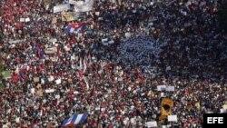 Sindicalistas independientes hacen llamado a trabajadores cubanos