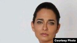 Jacqueline Arenal.