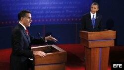 Los cubanos de la isla expresaron sus opiniones sobre quién quieren que gane los comicios en EE.UU.
