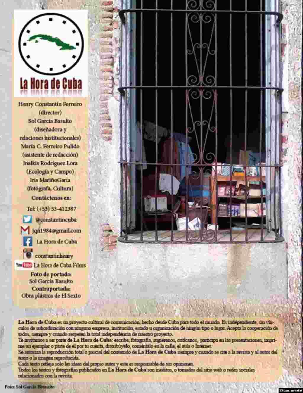 La Hora de Cuba en su septima edición