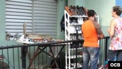 Cubanos muestran interés en invertir sus capitales en la isla