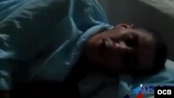 Hospitalizan a activistas en huelga de hambre