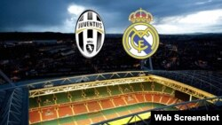 Juventud vs Real Madrid.