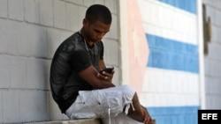 Cuba se ubica en el lugar 79 de una lista de 100 países en el informe de Freedom House sobre la libertad en la red.