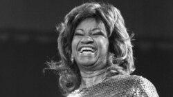 Celia Cruz: el éxito internacional