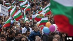 "Bulgaria: sacar de la vida pública a ex ""segurosos"""