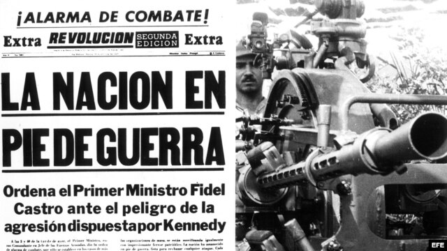 11 de octubre de 1962: