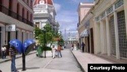 La ciudad nuclear de Cienfuegos...con residentes relegados