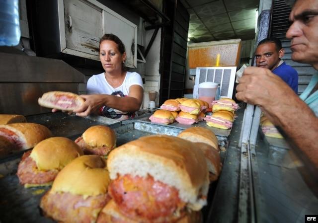Uno de los sectores donde son más factibles las cooperativas es el gastronómico.