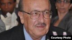 Cy Tokmakjian , empresario canadiense acusado de corrupción en Cuba