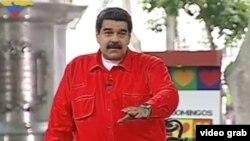 """En programa televisivo nacional, Maduro convoca a la Constituyente a ritmo de """"Despacito"""""""