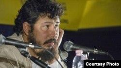 Canel Sánchez Guevara