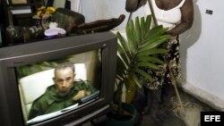 Resurgen los empleados domésticos en Cuba
