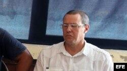Actos represivos, denuncian Tania de la Torre y Ángel Egberto Escobedo