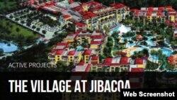 Proyecto Playa Jibacoa