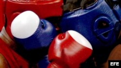 Boxeo cubano se prepara para Serie Mundial