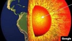 Los investigadores de Estados Unidos y de China estudiaron el eco ocasionado por los terremotos.