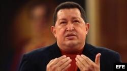El uso continuado de esteroides podría haber empeorado la salud de Hugo Chávez
