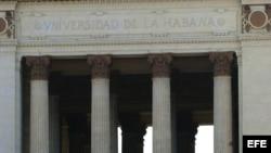 Universidad de La Habana.