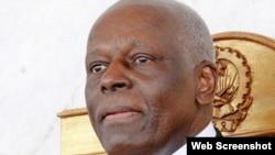 José E. Dos Santos retiene desde 1979 el poder del gobernante MPLA.