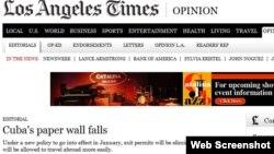 Según LA Times, Raúl Castro espera más remesas de la flexibilización migratoria