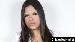 María Gabriela, la hija más mediática de Chávez