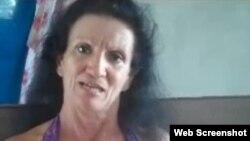 Ex delegada del Poder Popular denuncia represión del gobierno