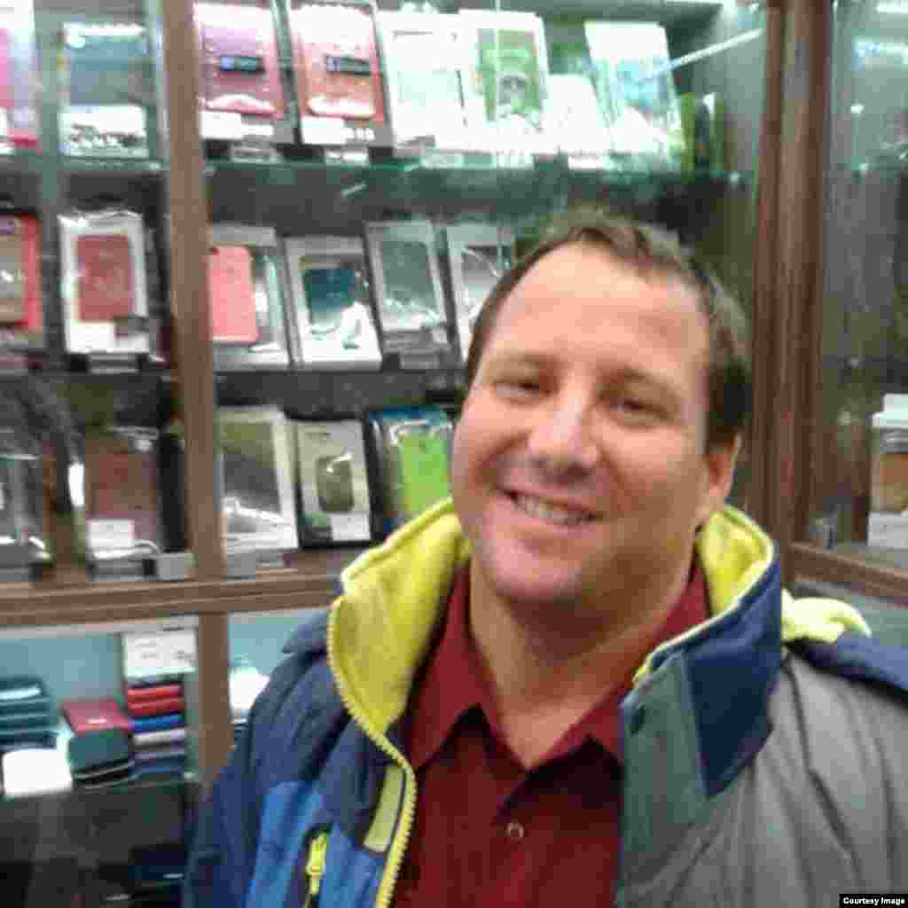 El oficial del Ministerio del Interior de Cuba, Ortelio Abrahantes