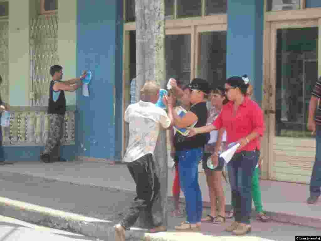 Reporta Cuba campañas en Pinar del Rio Foto Yelky Puig