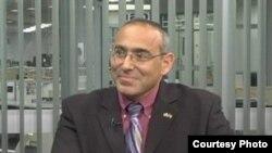 Cónsul de Israel para el estado de la Florida y Puerto Rico, Chaim Shacham