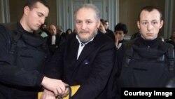 Un tribunal francés condenó acadena perpetua a Carlos El Chacal.