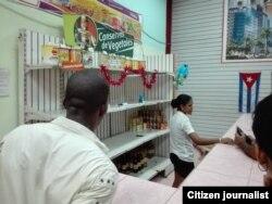 Oriente cubano ante la llegada de Matthew