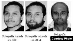 Víctor Manuel Gerena, una de las 10 personas más buscadas por el FBI.