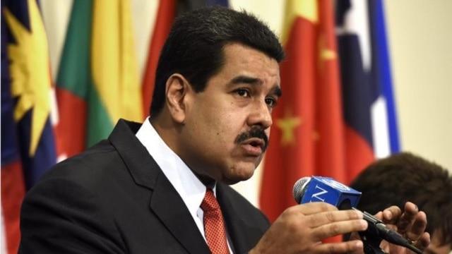 Denuncian vionación de derechos humanos en Venezuela