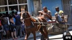 Cubanos opinan: ¿Qué sería de Cuba sin la ayuda de Venezuela?