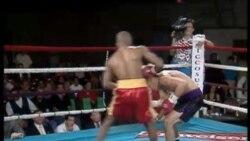 """Joel """"Cepillo"""" Casamayor: boxeo, retos y añoranza por Cuba"""