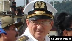 Vicealmirante Gandarilla
